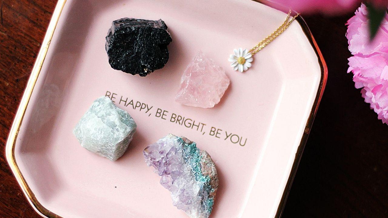 pierres pour attirer la positivité