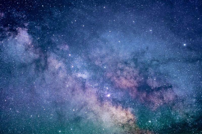 Message de l'univers